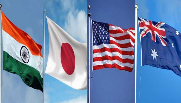 अमेरिका, ऑस्ट्रेलिया, भारत और जापान के बीच लगातार चल रही हैं राजनयिक बैठकें, जानें क्या है वजह