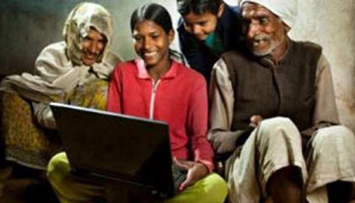 बिहार में जून तक सभी ग्राम पंचायतों में होगी इंटरनेट सुविधा