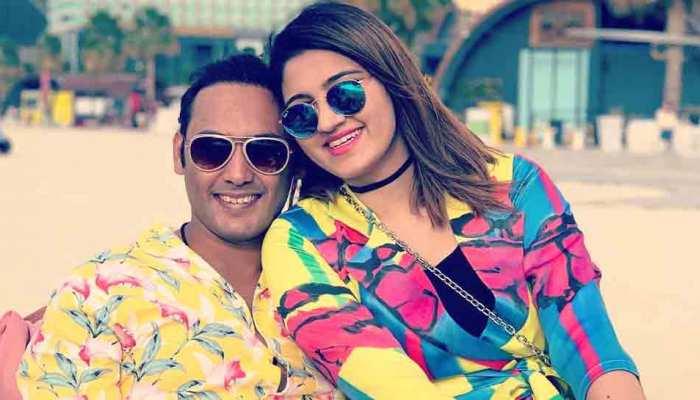 Sania Mirza's sister anam mirza is dating Azharuddin's son Asad