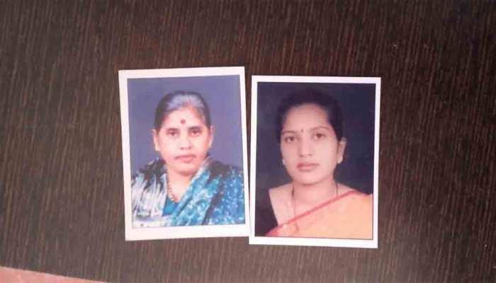 महाराष्ट्र: सास की मौत से सदमे में आई बहू, तीसरी मंजिल से कूदकर दे दी अपनी जान