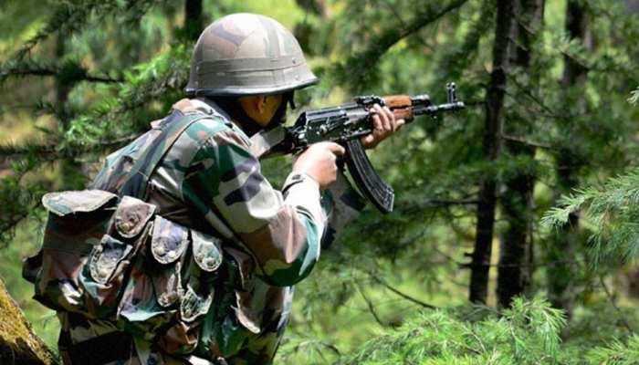 जम्मू कश्मीरः पुंछ में पाकिस्तान फिर से कर रहा है गोलाबारी, भारतीय सेना दे रही मुंहतोड़ जवाब