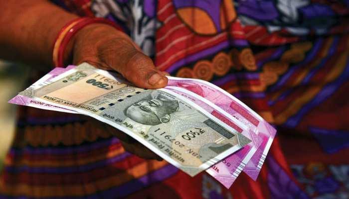 जम्मू कश्मीर में नियंत्रण रेखा के पास बरामद हुए नकली नोट, तस्कर गिरफ्तार