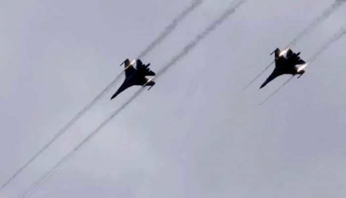 पाकिस्तान ने फिर किया अपना बचाव, कहा, 'भारत ने नहीं गिराया हमारा F-16 लड़ाकू विमान'