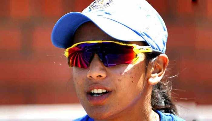 महिला टी20 रैंकिंग: स्मृति मंधाना टॉप-3 बल्लेबाजों में पहुंचीं, पूनम दूसरे नंबर पर बरकरार
