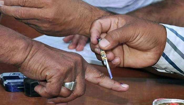 मध्य प्रदेश की 29 लोकसभा सीटों के लिए चार चरणों में होगा मतदान