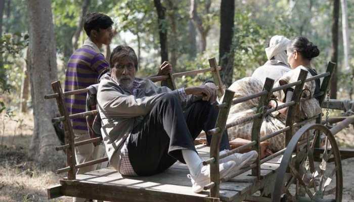 हम सभी को दाल-रोटी के लिए मेहनत करनी है, वक्त बदल गया है: अमिताभ बच्चन