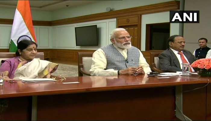 भारत और बांग्लादेश के लोगों के संबंध आत्मीयता और पारिवारिक भावनाओं से परिपूर्ण: PM मोदी