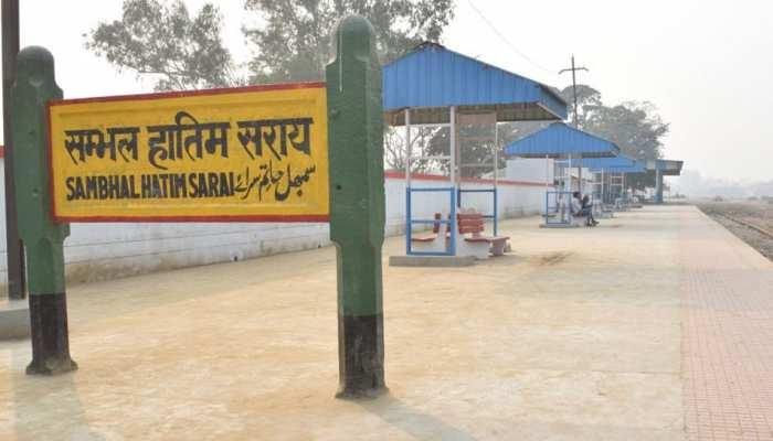 लोकसभा चुनाव 2019: सपा का गढ़ रहा है संभल, 2014 में BJP ने बिगाड़ा था राजनीतिक खेल
