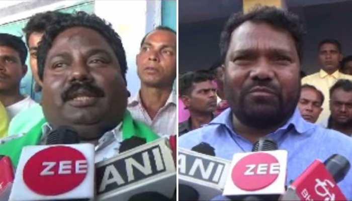 झारखंड : गिरिडीह लोकसभा सीट के लिए JMM के दो विधायकों ने ठोकी दावेदारी