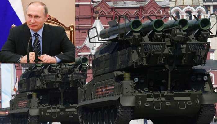 क्या रूस से 'रूठ' गया भारत ? हथियार खरीदने के आंकड़े तो कुछ यही बताते हैं