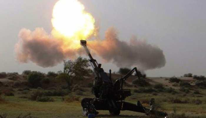 भारत ने दिया पाकिस्तानी गोलाबारी का मुंहतोड़ जवाब, 10 दिन में मार गिराये 5-6 पाक सैनिक