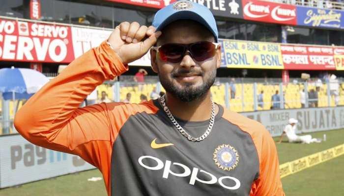 क्रिकेट की पारी के साथ ही अब दिल्ली में चुनावी प्रचार की कमान संभालेगे ऋषभ पंत