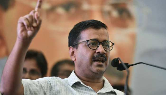 अरविंद केजरीवाल का एलान, 'दिल्ली की सभी सीटों पर अपने बलबूते चुनाव लड़ेगी AAP'