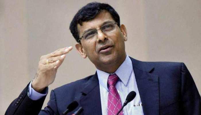 रघुराम राजन ने कहा खतरे में है पूंजीवाद, बराबर अवसर नहीं मिलने के कारण विद्रोह की संभावना