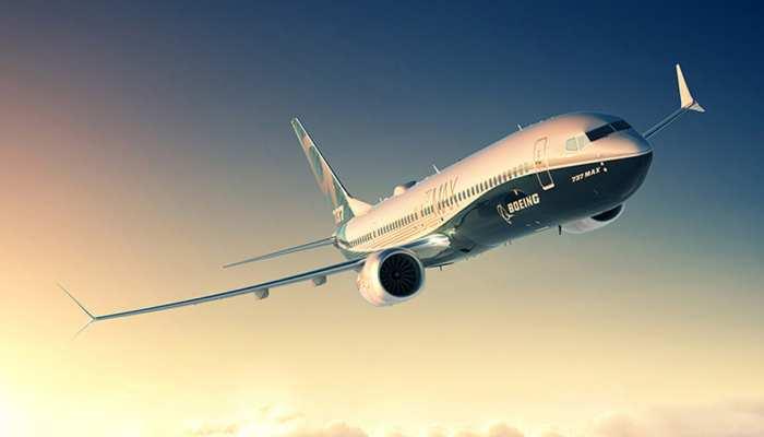 भारत में शाम 4 बजे तक बंद कर दिए जाएंगे बोइंग 737 मैक्स 8 विमानः DGCA
