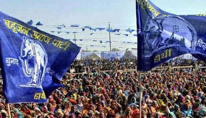 'दलित, ब्राह्मण, यादव मुस्लिम का भाईचारा, इनके आगे हर कोई हारा': BSP ने दिया स्लोगन