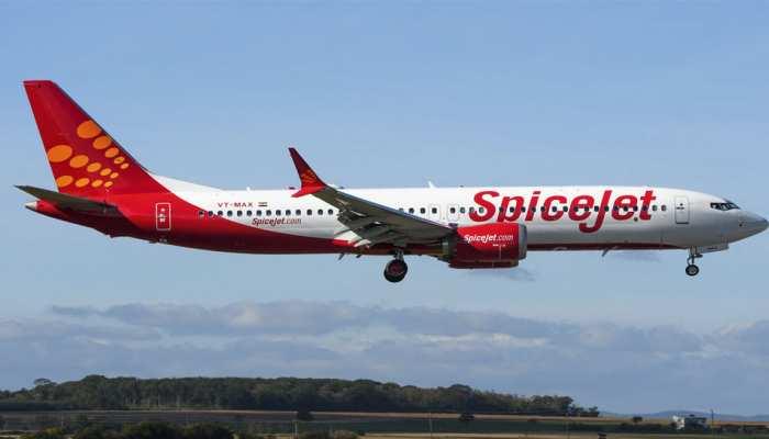 बोइंग 737-800 मैक्स विमान को नहीं मिलेगी भारतीय एयरस्पेस में दाखिल होने की इजाजत