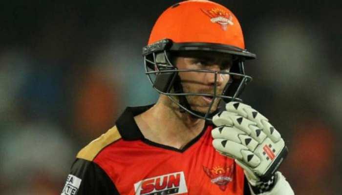 IPL 2019: सनराइजर्स को लगा दूसरा झटका, भुवी के बाद टॉप स्कोरर बल्लेबाज टीम से हो सकता है बाहर