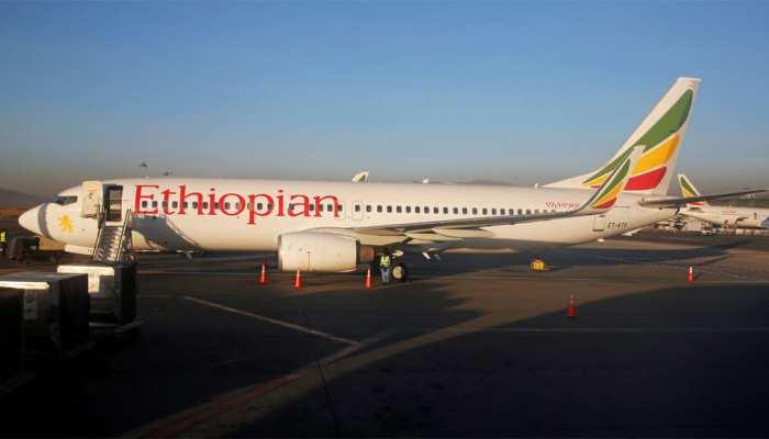 'बोइंग 737 मैक्स का परिचालन रोकने का कोई आधार नहीं'