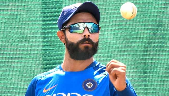 INDvsAUS: भज्जी का रिकॉर्ड तोड़ कोटला के सबसे सफल गेंदबाज बने रवींद्र जडेजा
