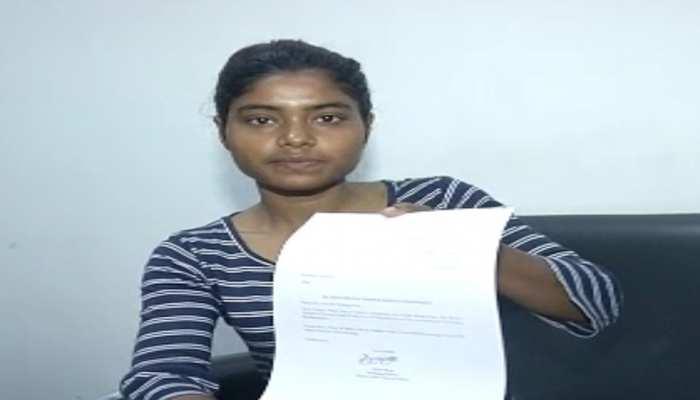 बिहारः पैसों की तंगी लगा रही है पर्वतारोही मिताली के सपनों पर ग्रहण