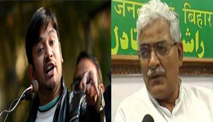 बेगूसराय सीट पर कन्हैया की बढ़ी मुश्किलें, CPI के बाद RJD ने भी ठोका दावा