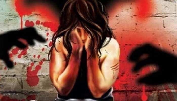 वेश्यावृत्ति के लिए प्रापर्टी डीलर ने महिला को बनाया बंधक, किया इनकार तो 6 लोगों ने किया रेप