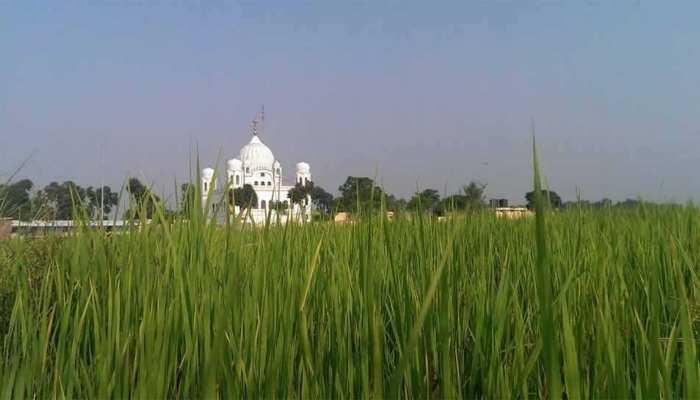 करतारपुर कॉरिडोर: आज होगी भारत-पाक प्रतिनिधियों की पहली बैठक