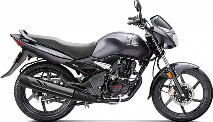 ABS के साथ होंडा ने उतारी CB Unicorn बाइक, जानें कीमत और अन्य खासियत