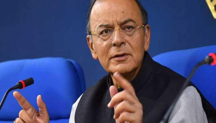 गांधी-नेहरू परिवार के 'पूंजी निर्माण' का फॉरेंसिक ऑडिट हो जाए तो तथ्य सब बयान कर देंगे: जेटली