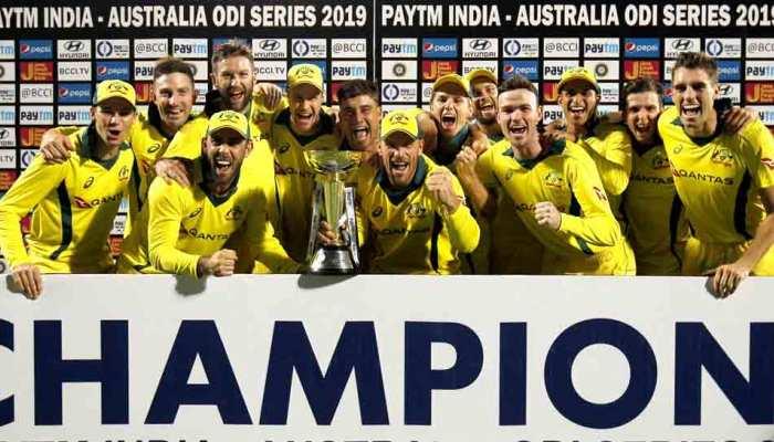 INDvsAUS: 0-2 से पिछड़ने के बाद पहली बार जीता ऑस्ट्रेलिया, वनडे सीरीज के 5 दिलचस्प फैक्ट