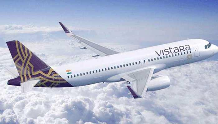 Vistara Airlines को इंटरनेशनल फ्लाइट उड़ाने की मिली अनुमति, यह रूट संभव