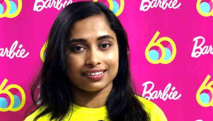 जिम्नास्टिक वर्ल्ड कप: दीपा कर्माकर की निगाहें ओलंपिक कोटा हासिल करने पर