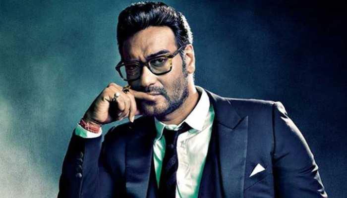 अजय देवगन की फिल्म में साउथ की इस हसीना की हुई एंट्री, जल्द शुरू होगी बायोपिक की शूटिंग