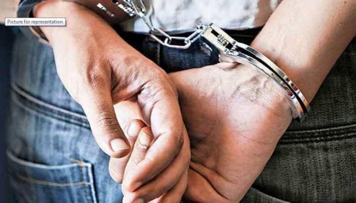 राजस्थान: जैसलमेर में पकड़ा गया ISI एजेंट 3 दिन की पुलिस रिमांड पर