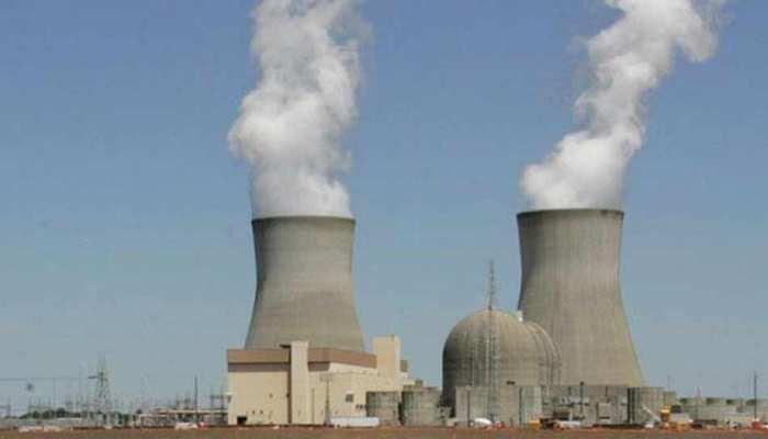 ऊर्जा सहयोग को बढ़वा देगा अमेरिका, भारत में 6 परमाणु संयंत्र बनाएगा यूएस