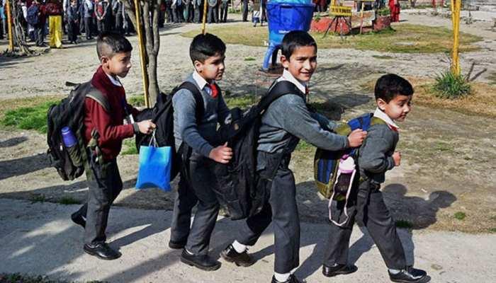 मेघालय के शिक्षा मंत्री ने विधानसभा में दी जानकारी, कई स्कूलों में हैं दो-तीन छात्र