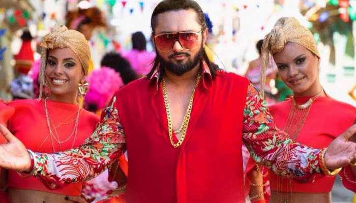 B'day: नशे की लत ने किया था बर्बाद, 4 साल बाद इस गाने से हनी सिंह ने मचाया धमाल