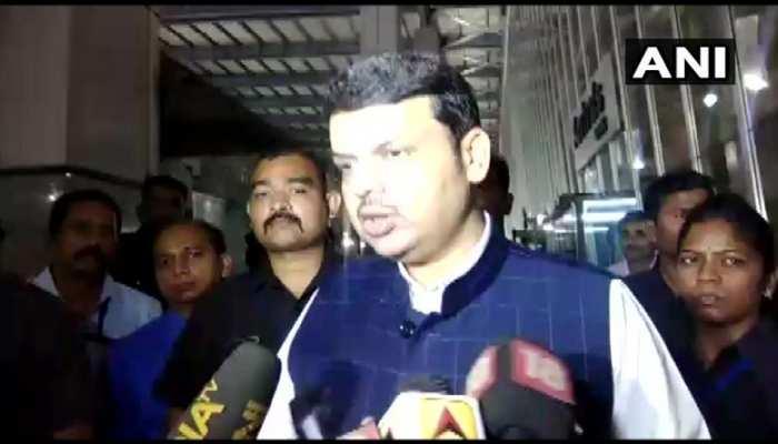 CM देवेंद्र फडणवीस ने ब्रिज के ऑडिट पर उठाए सवाल, कहा- बहुत गंभीर घटना है
