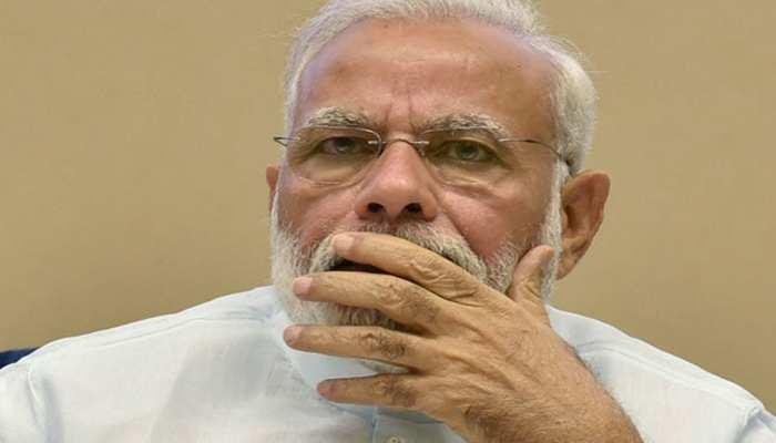मुंबई ब्रिज हादसा: पीएम मोदी ने जताया दुख, 'मेरी संवेदनाएं पीड़ित परिवारों के साथ'