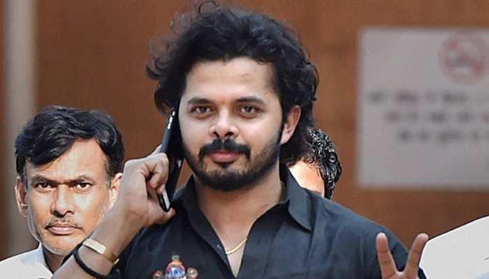 IPL स्पॉट फिक्सिंग: अजीवन प्रतिबंध के खिलाफ श्रीसंत की याचिका पर सुप्रीम कोर्ट का फैसला आज
