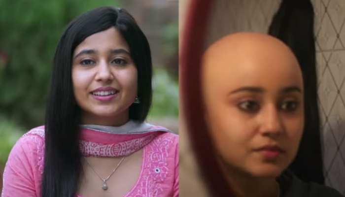'गॉन केश' का ट्रेलर रिलीज, सामने आया बिना बाल वाली लड़की का दिल झझकोरने वाला स्ट्रगल