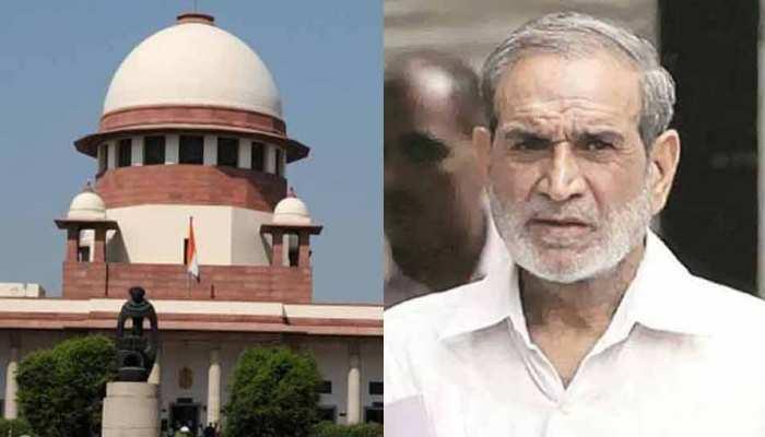1984 सिख दंगा: सज्जन कुमार की जमानत का सीबीआई ने किया विरोध, 25 मार्च को सुनवाई