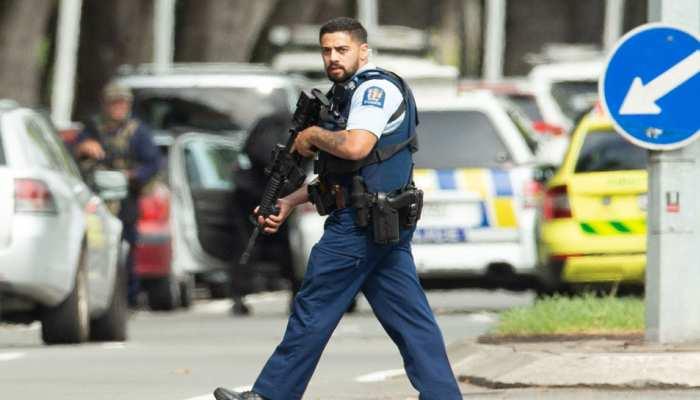 न्यूजीलैंड: क्राइस्टचर्च में आतंकी हमले में 49 लोगों की मौत, ऑस्ट्रेलियाई नागरिक है हमलावर