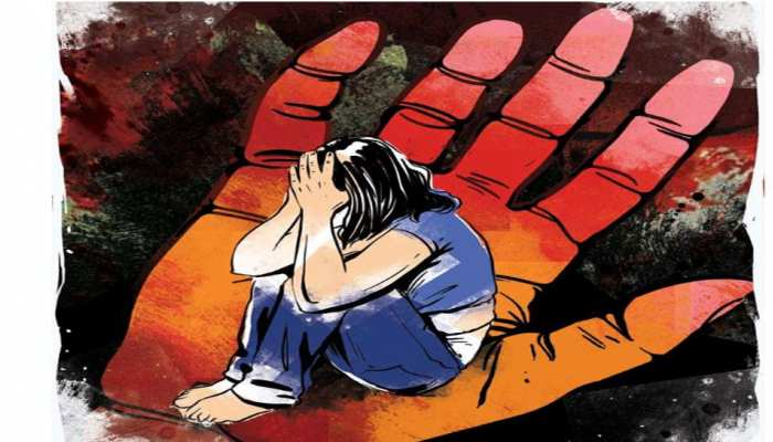 UP: बलिया में किशोर ने 11 साल की मानसिक विक्षिप्त बच्ची के साथ किया रेप