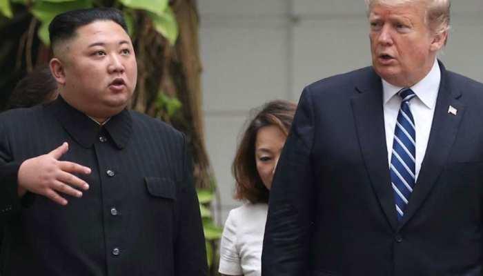किम कर रहे हैं अमेरिका के साथ राजनयिक वार्ता जारी रखने पर पुनर्विचार