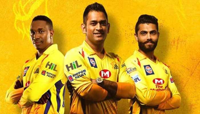 आईपीएल 2019: चेन्नई सुपर किंग्स के खिलाड़ियों का नहीं होगा यो-यो टेस्ट