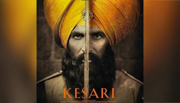 अक्षय कुमार ने बयां किया दर्द, 'आज भी अंग्रेज मनाते हैं सारागढ़ी दिवस लेकिन देश ने भुला दिया...'