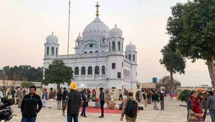 करतारपुर कॉरिडोर पर पाकिस्तान का दोहरा चरित्र! पाक रेलमंत्री का विवादित बयान