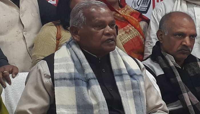 बिहारः 'हम' पार्टी की संसदीय बोर्ड की बैठक जारी, मांझी ले सकते हैं अहम फैसला